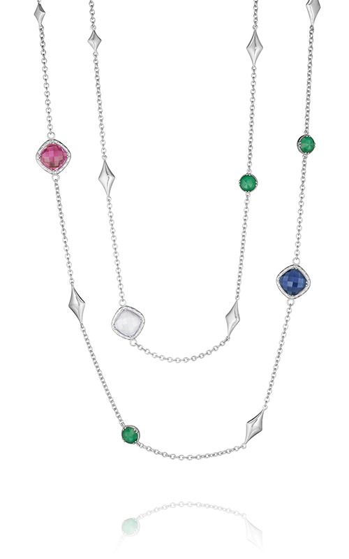 Tacori City Lights Necklace SN166Y product image