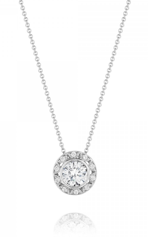 Tacori Classic Crescent Necklace FP5276 product image