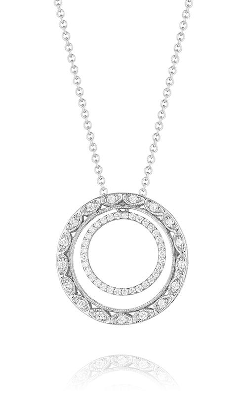 Tacori Classic Crescent Necklace FP580 product image