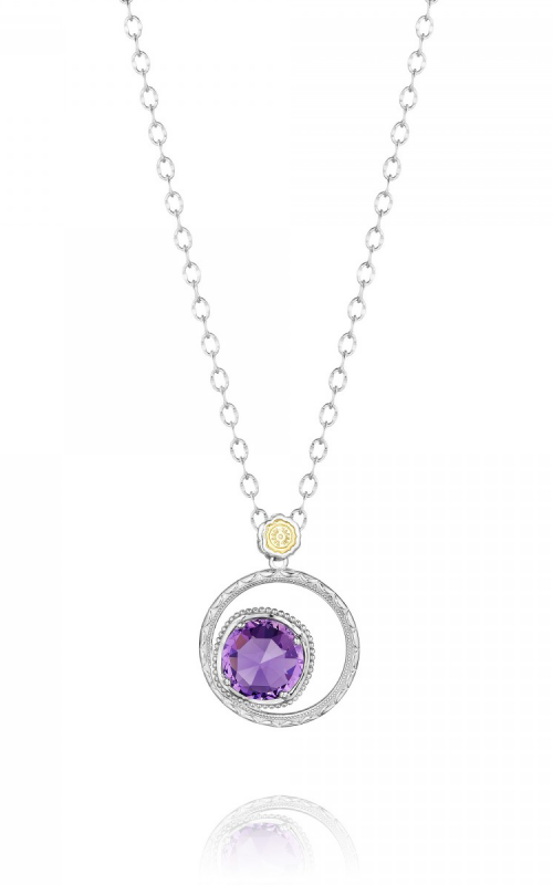 Tacori Lilac Blossoms Necklace SN14101 product image