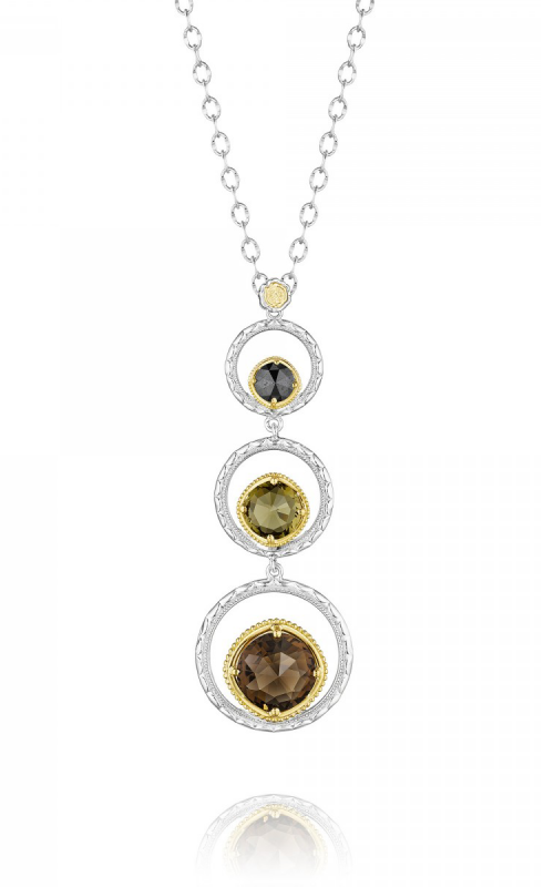 Tacori Midnight Sun Necklace SN145Y101732 product image