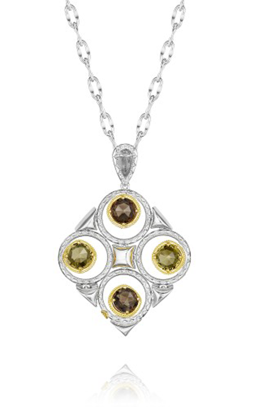 Tacori Midnight Sun Necklace SN143Y1017 product image
