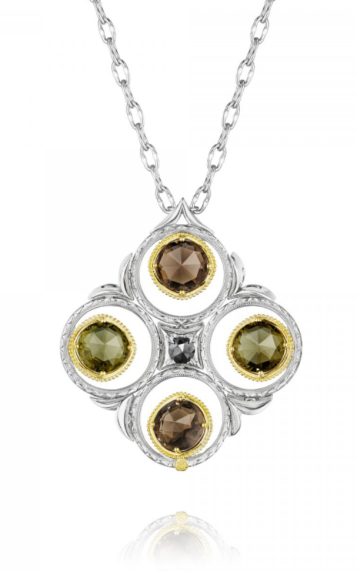 Tacori Midnight Sun Necklace SN142Y101732 product image