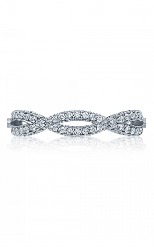 Tacori Ribbon Wedding band HT2528B product image