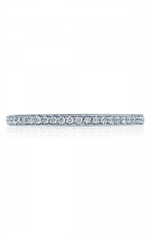 Tacori Ribbon Wedding band 2526ETML product image