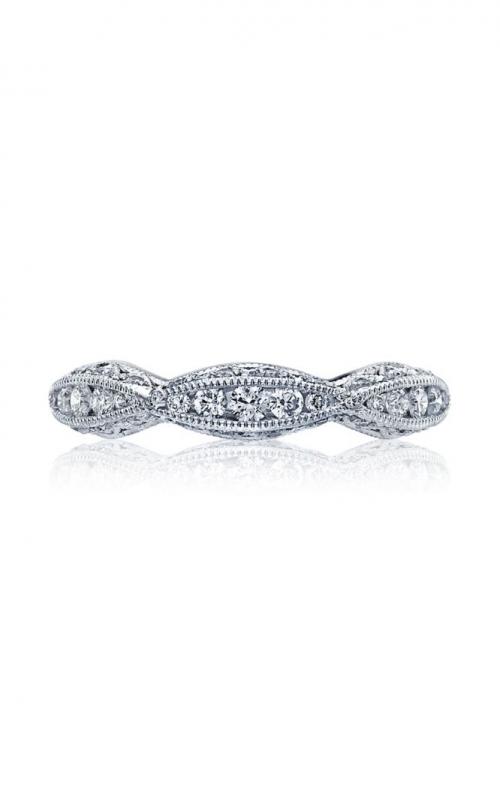 Tacori Classic Crescent Wedding band 2578B product image