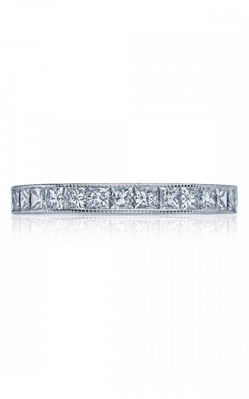 Tacori Simply Tacori Wedding band 2636BPRLG product image