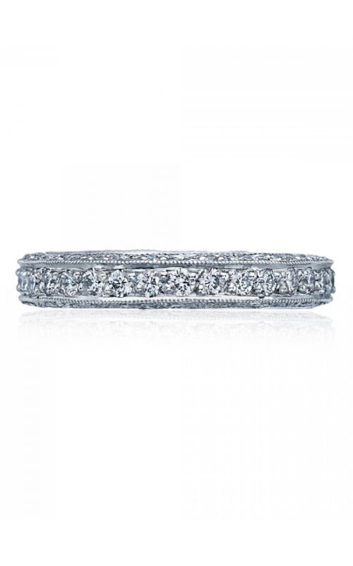 Tacori Classic Crescent Wedding band HT2229 product image