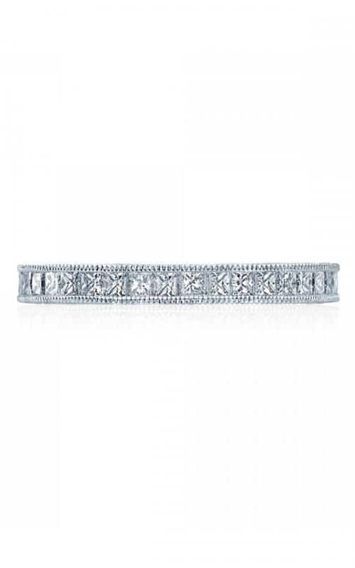Tacori Reverse Crescent Wedding band HT2510PRB product image