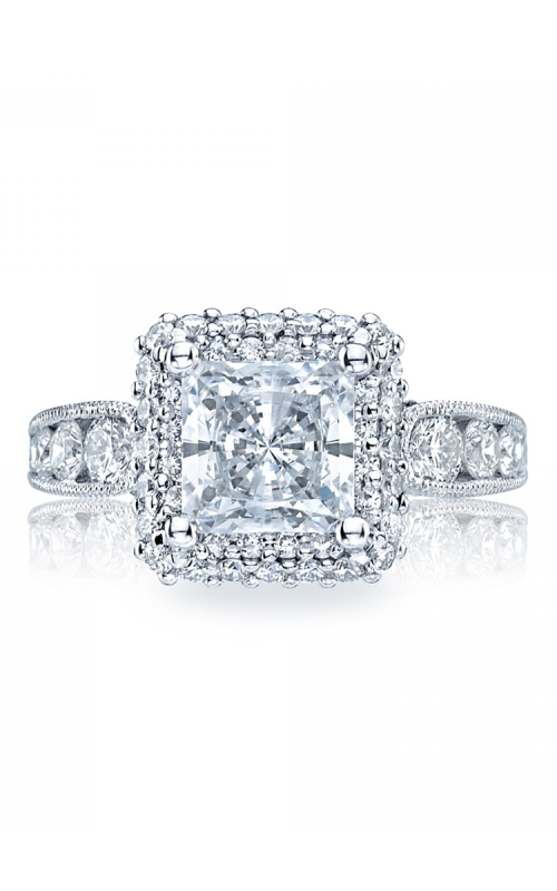 Tacori Blooming Beauties Engagement ring, HT2521PR7 product image