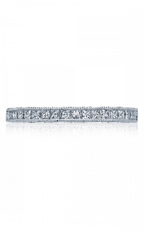 Tacori Blooming Beauties Wedding band HT2526B12X product image
