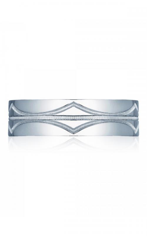 Tacori Sculpted Crescent Wedding band 102-7 product image