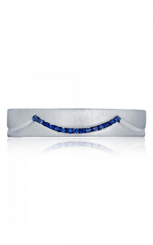 Tacori Classic Crescent Wedding band 97-5BSS product image
