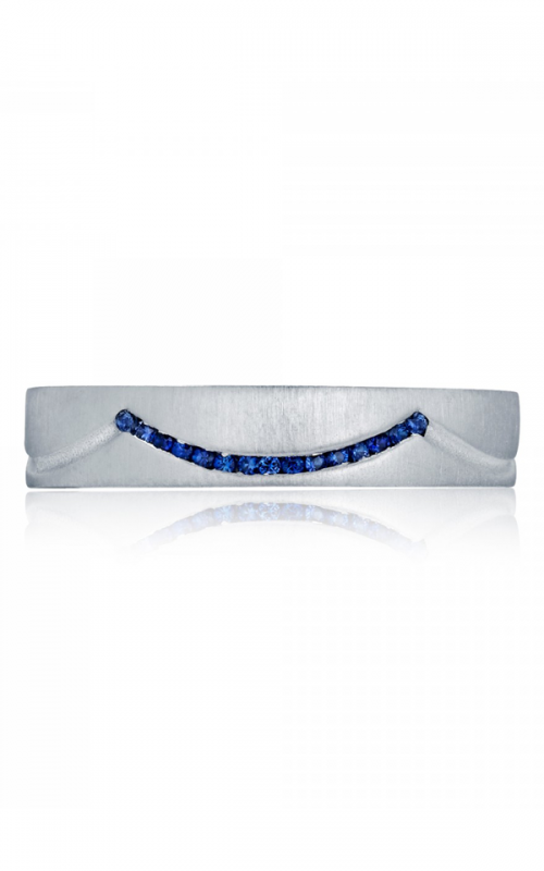 Tacori Classic Crescent Wedding band 97-5BSS product image