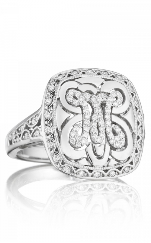 Tacori Monogram Fashion ring FR808M product image