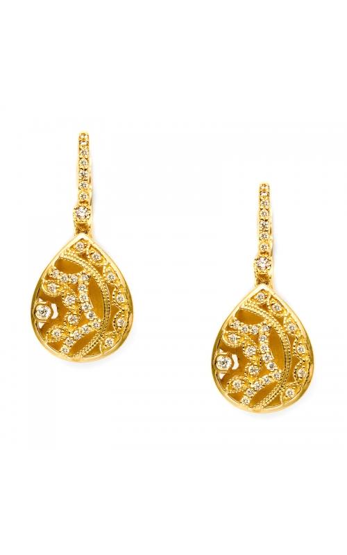 Tacori Champagne Sunset Earrings FE624 product image