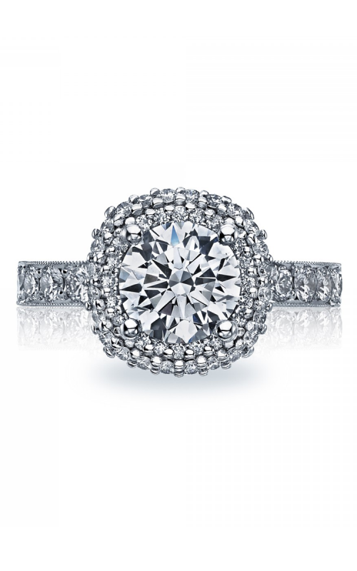 Tacori Blooming Beauties Engagement ring 38-3CU75 product image