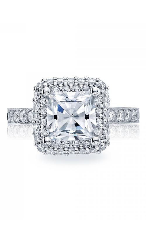 Tacori Blooming Beauties Engagement ring HT2520PR75 product image
