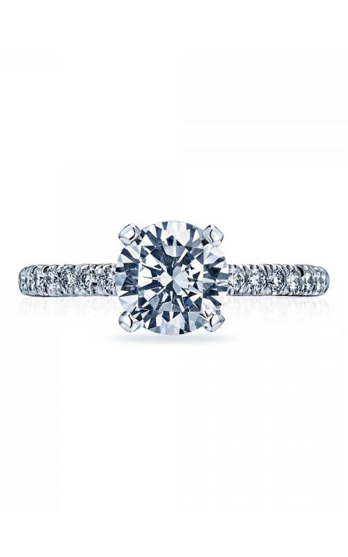 Tacori Petite Crescent Engagement ring HT2545RD75 product image