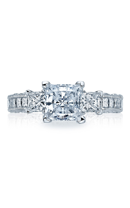 Tacori Classic Crescent Engagement ring HT243012X product image