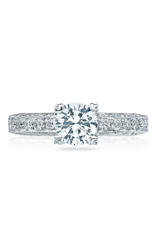 Tacori Classic Crescent Engagement ring HT2229A-40X product image