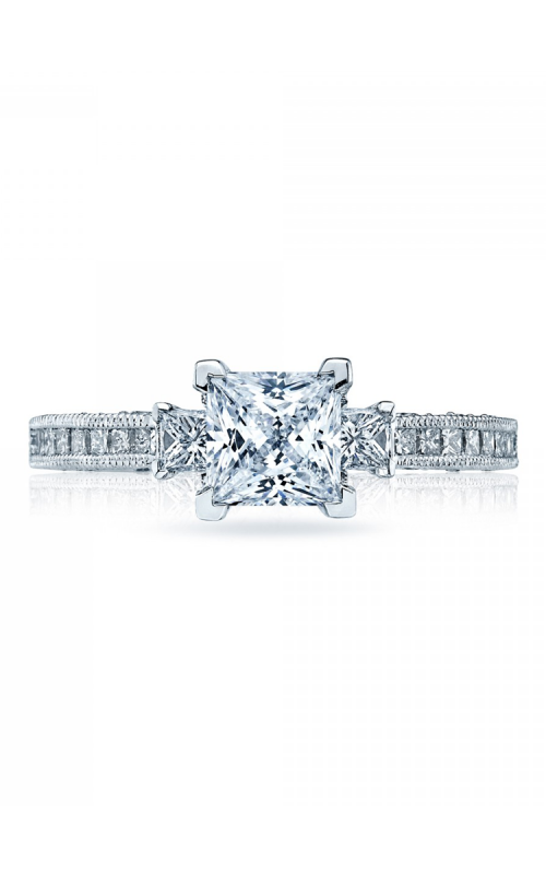 Tacori Classic Crescent Engagement ring HT2430SM12X product image