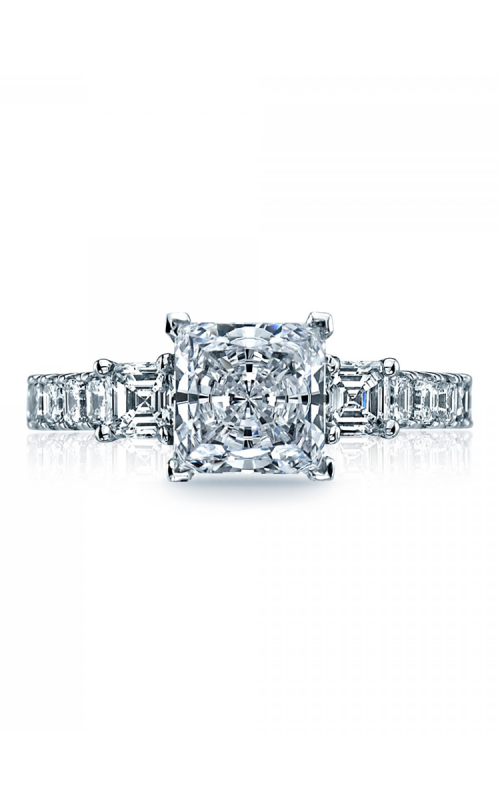 Tacori Clean Crescent Engagement ring 29-25PR7 product image