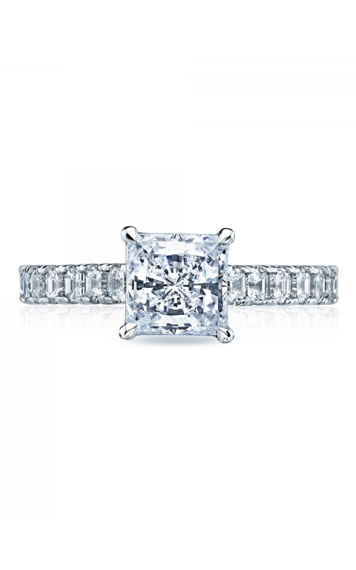 Tacori Clean Crescent Engagement ring 35-25PR65 product image