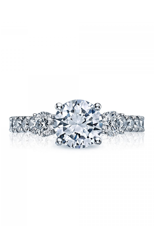 Tacori Clean Crescent Engagement ring 31-25RD75 product image