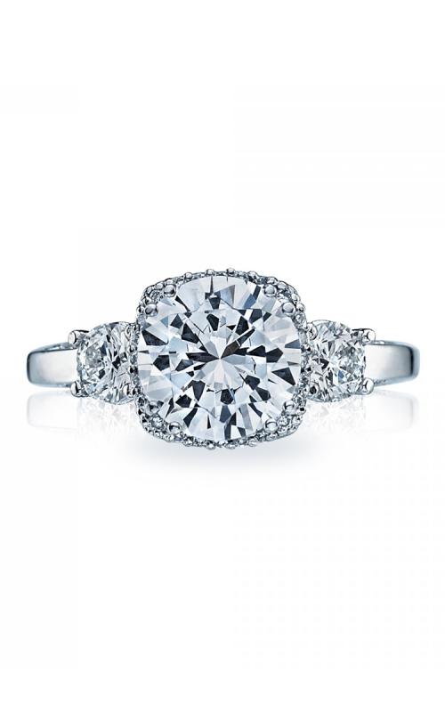 Tacori Dantela Engagement ring 2623RDLG product image
