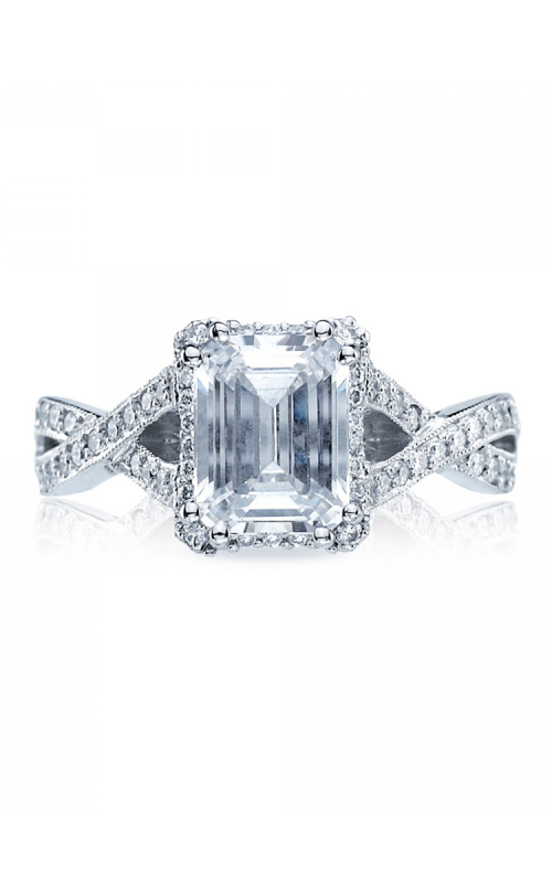 Tacori Dantela Engagement ring 2627ECLG product image