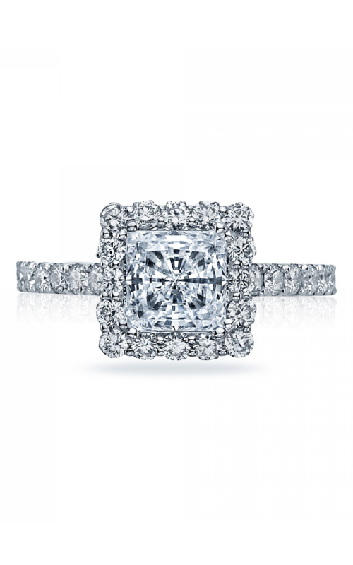 Tacori Full Bloom Engagement ring 37-2PR6 product image