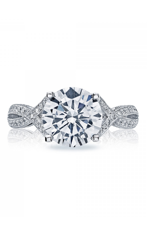 Tacori Ribbon Engagement ring 2565RD9 product image