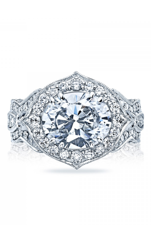 Tacori RoyalT Engagement ring HT2611OV11X9 product image
