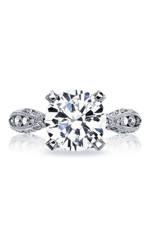 Tacori RoyalT Engagement ring HT2602RD95 product image