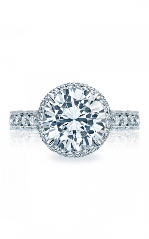 Tacori RoyalT Engagement ring HT2609RD10 product image