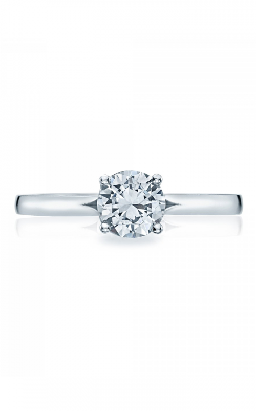 Tacori Sculpted Crescent Engagement ring 50RD6 product image