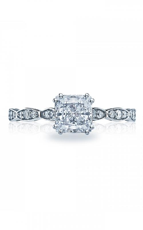 Tacori Sculpted Crescent Engagement ring 57-2PR55 product image