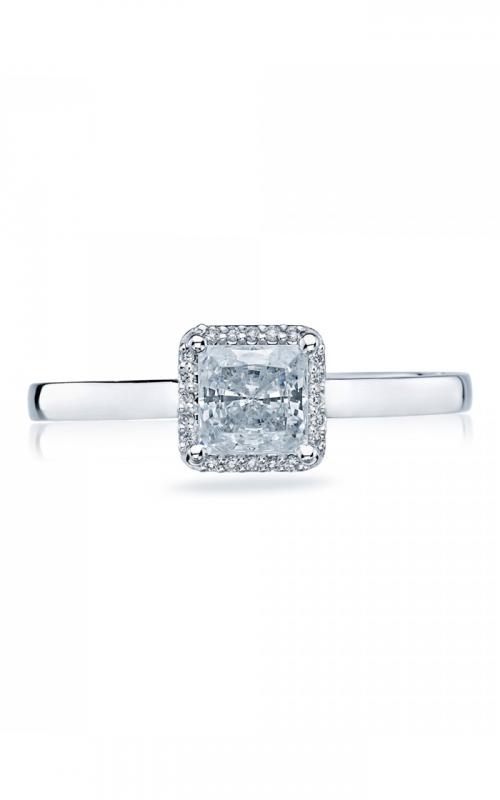 Tacori Sculpted Crescent Engagement ring 49PR5 product image