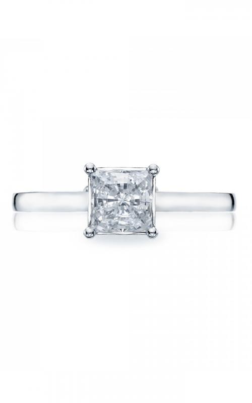 Tacori Sculpted Crescent Engagement ring 48PR55 product image