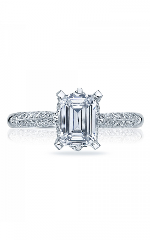 Tacori Simply Tacori Engagement ring 2504EMP7X5 product image
