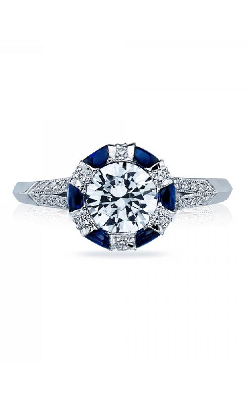 Tacori Simply Tacori Engagement ring 2518RD65 product image