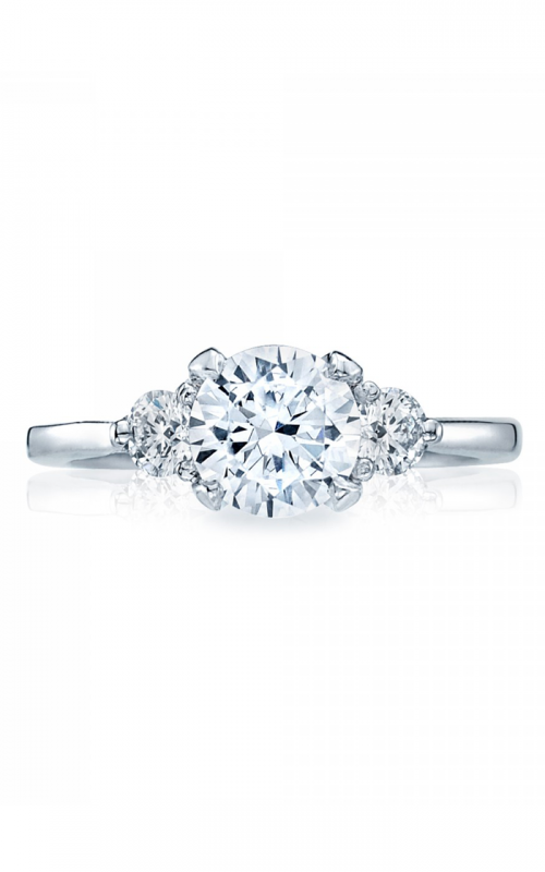 Tacori Simply Tacori Engagement ring 2571RD7 product image