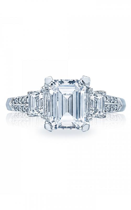 Tacori Simply Tacori Engagement ring 2579EM85X65 product image