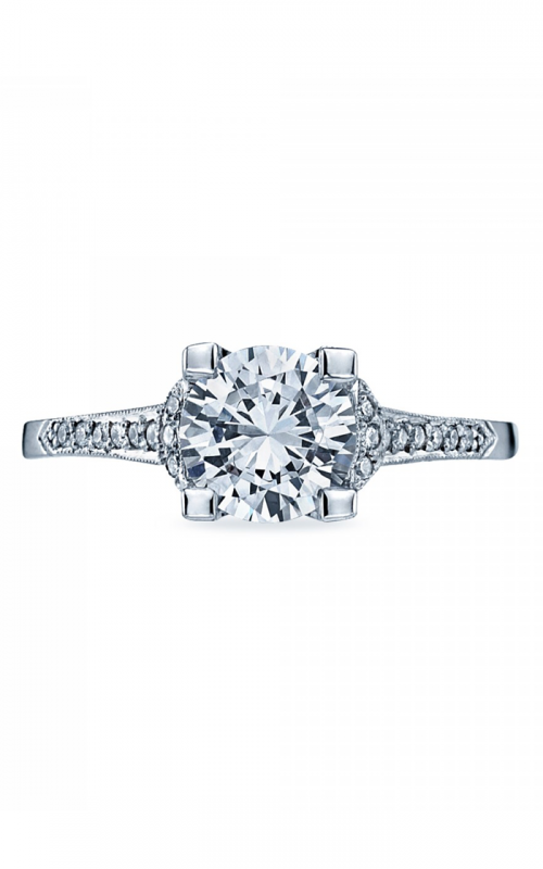 Tacori Simply Tacori Engagement ring 2604RD75 product image