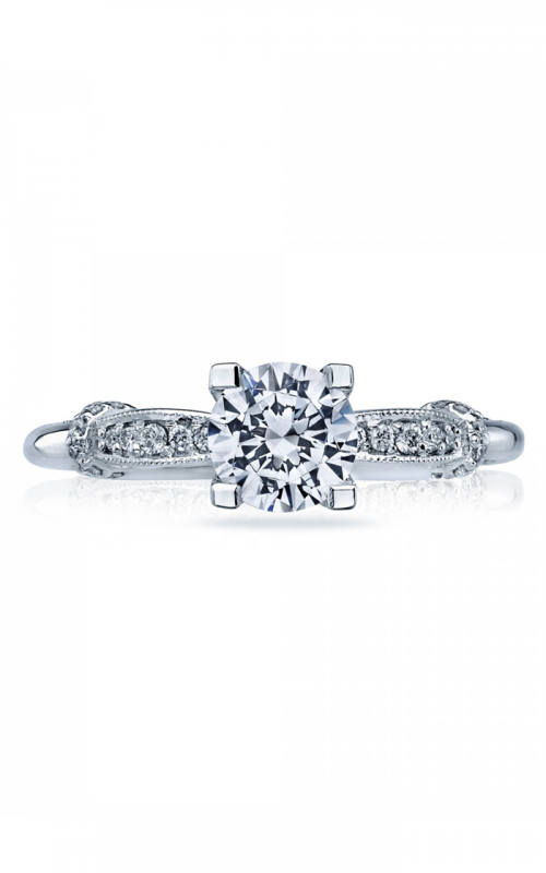Tacori Simply Tacori Engagement ring 2615RD6 product image