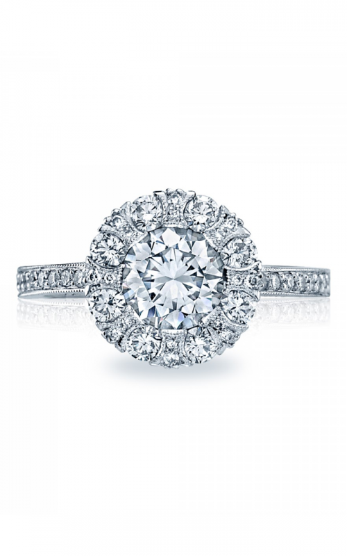 Tacori Simply Tacori Engagement ring 2642RD65 product image