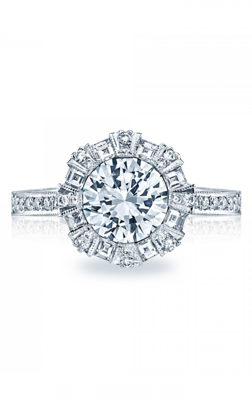 Tacori Simply Tacori Engagement ring 2643RD75 product image