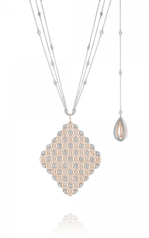 Tacori Vault Necklace FN100 product image