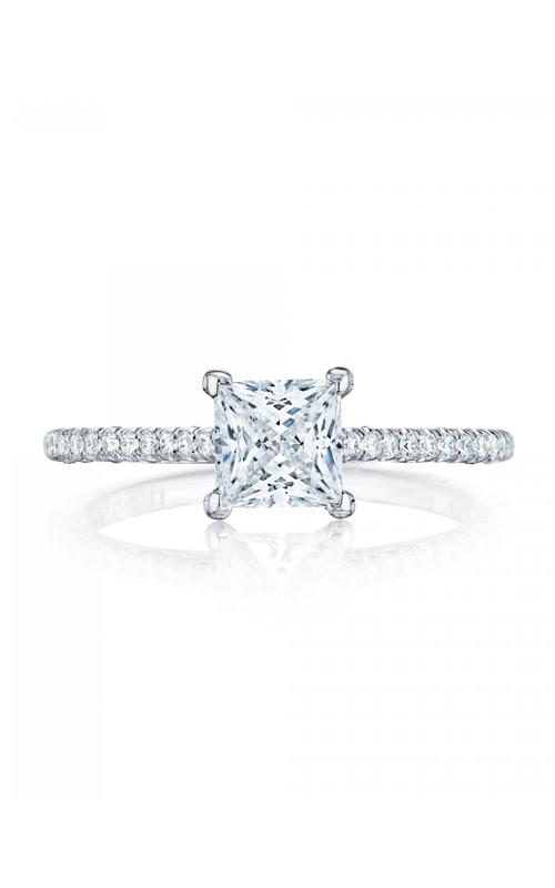 Tacori Petite Crescent Engagement ring HT254615PR55 product image